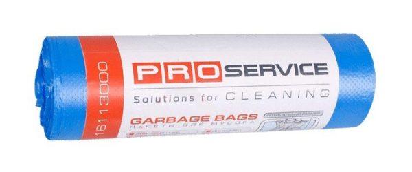 Пакеты для мусора PRO 20 шт. по 60 л.