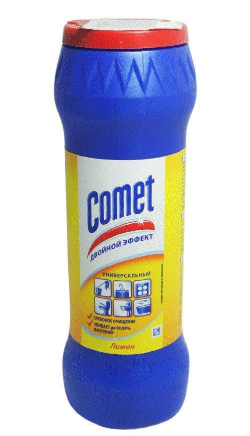 Чистящее средство Comet, порошок, 475 г фото