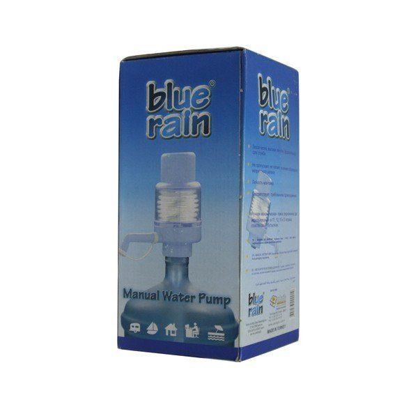 Помпа для воды Blue Rain механическая