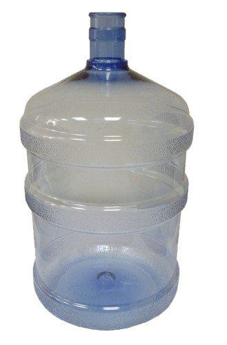 Бутыль поликарбонатная, объем 18,9 л фото