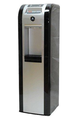 Кулер для воды AquaWorld HC 58L UFD, нижняя загрузка бутыли фото
