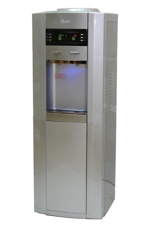 Кулер для воды QiDi YLR2-5-V745 LED с панелью управления фото