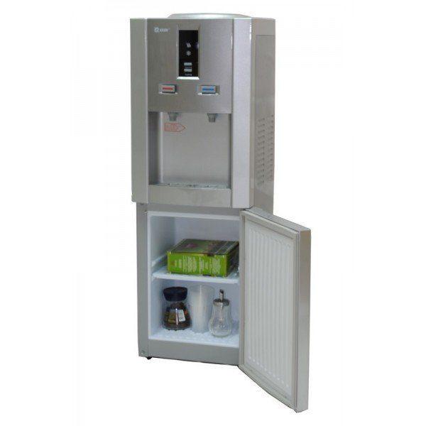 Кулер для воды напольный QiDi YLR2-5-V745 IC компрессорный