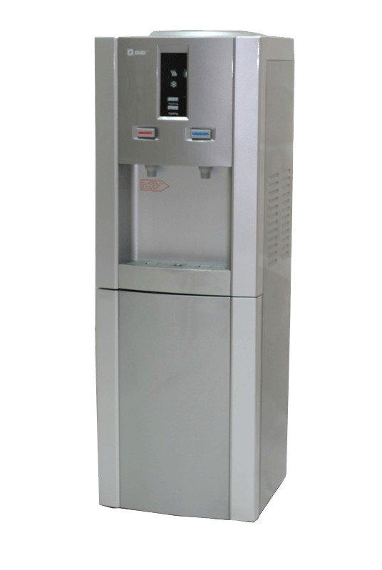 Кулер для воды QiDi YLR2-5-V745 IC со шкафчиком компрессорный фото