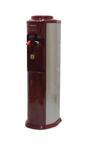 Кулер для воды AquaWorld HC 98L Red компрессорный фото
