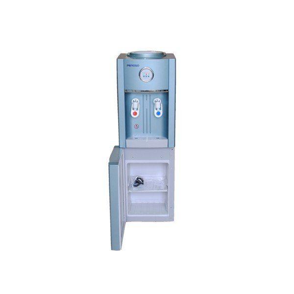 Кулер для воды напольный Penoso XXKL-SLR-48A со шкафчиком, компрессорный