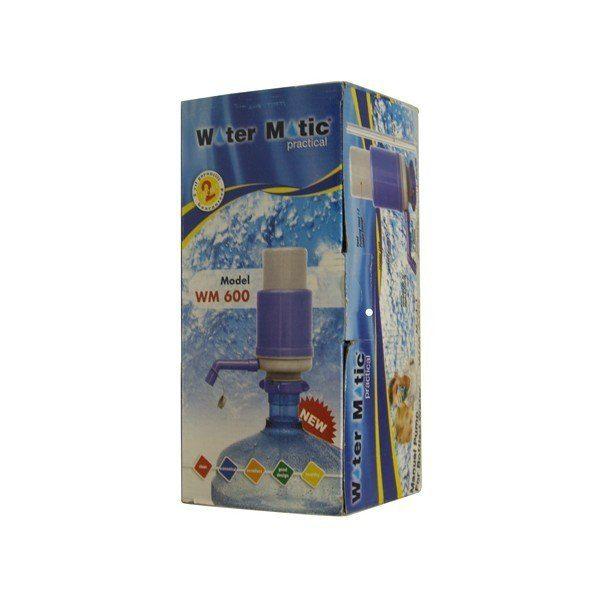 Помпа для воды механическая Water Matic 600