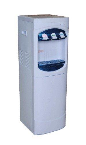 Кулер для воды Lanb LB-LWB 1,5-5X48-BL компрессорный фото