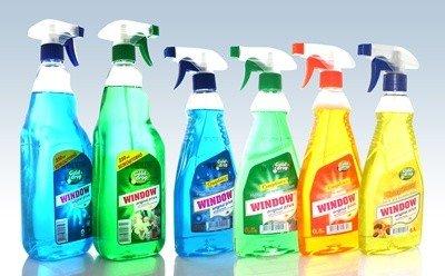 Средство для мытья стекол Window, 500 мл фото