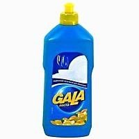 Моющее средство для посуды GALA, аромат - лимон, 500 мл фото