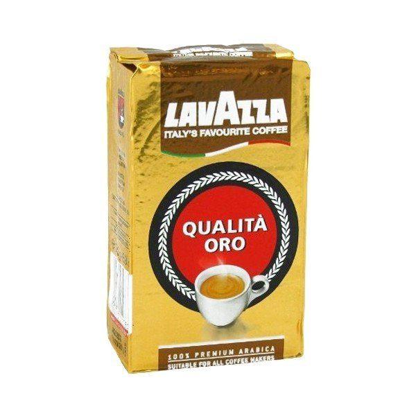 Кофе молотый Lavazza Qualita Оro, 250 г фото