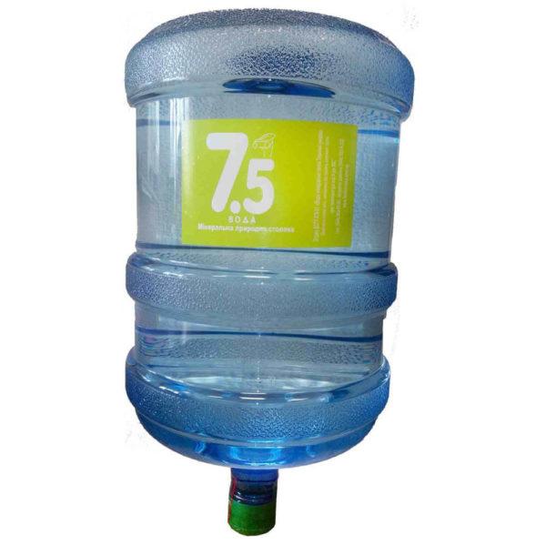 «Вода 7.5» фото