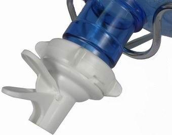 Кран-клапан, кран-пробка на бутыль 18,9 л