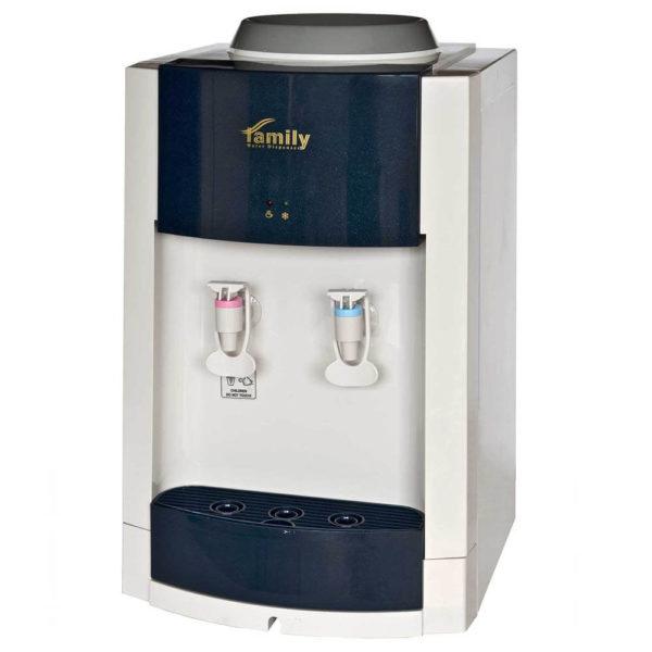 Кулер для воды FAMILY WBF-1000S фото