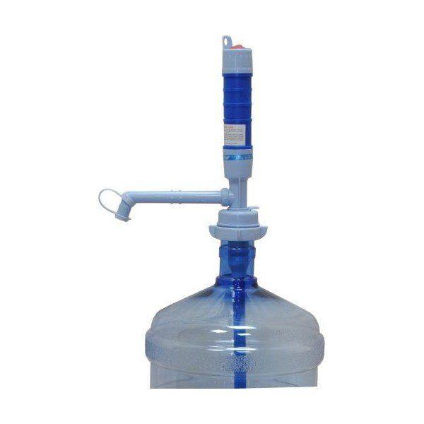 Электрическая помпа для воды Lanbao фото