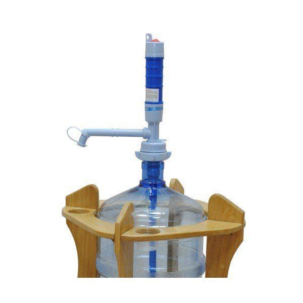 Электрическая помпа для бутилированной воды Lanbao
