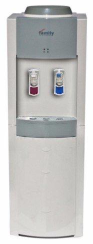 Кулер для воды FAMILY WBF-1000LA GREY фото