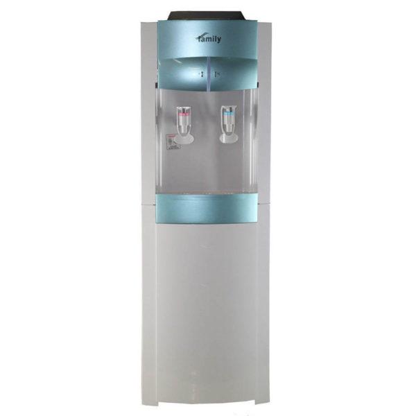 Кулер для воды FAMILY WBF 420 LA Green фото