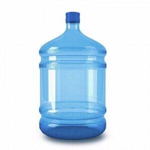Артезианская вода 18.9 л