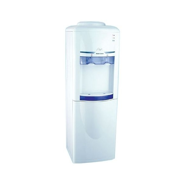 Кулер для воды Lanb LB-LWB 0,5-5X16 электронный белый фото