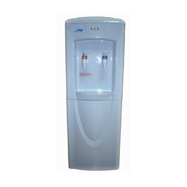 Кулер для воды LB-LWB 0,5-5X41 электронный белый фото
