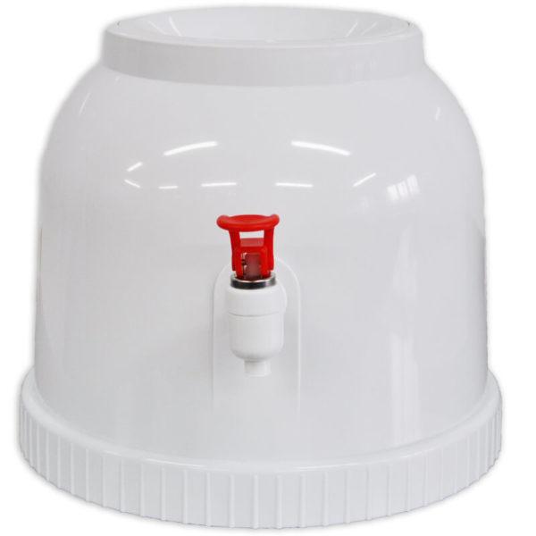 Диспенсер для воды пластиковый PD-01 JIUNE подставка-раздатчик фото