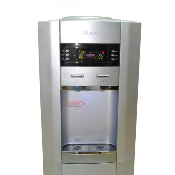 Кулер для воды QiDi YLR2-5-V745 LED панель управления фото