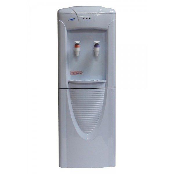 Кулер для воды LB-LWB 0,5-5X41 электронный напольный фото
