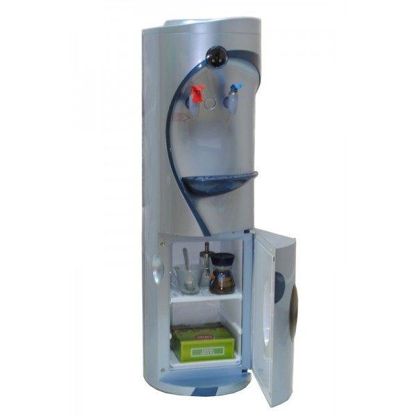 Кулер для воды QiDi YLR2-5-V760CW со шкафчиком в нижней части фото