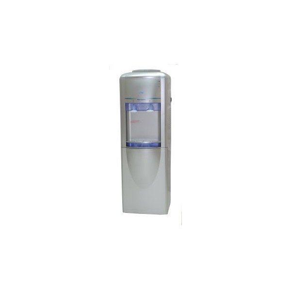 Кулер для воды Lanb LB-LWB 0,5-5X16 серебристый электронный фото
