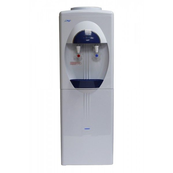 Кулер для воды Lanb LB-LWB 1,5-5X3 со шкафчиком компрессорный фото