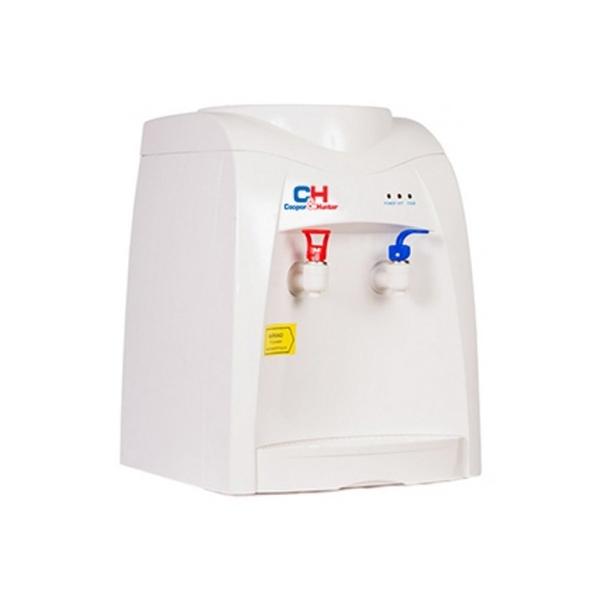 Кулер для воды Cooper&Hunter YLRT 0.7-6Q5 настольный электронный фото