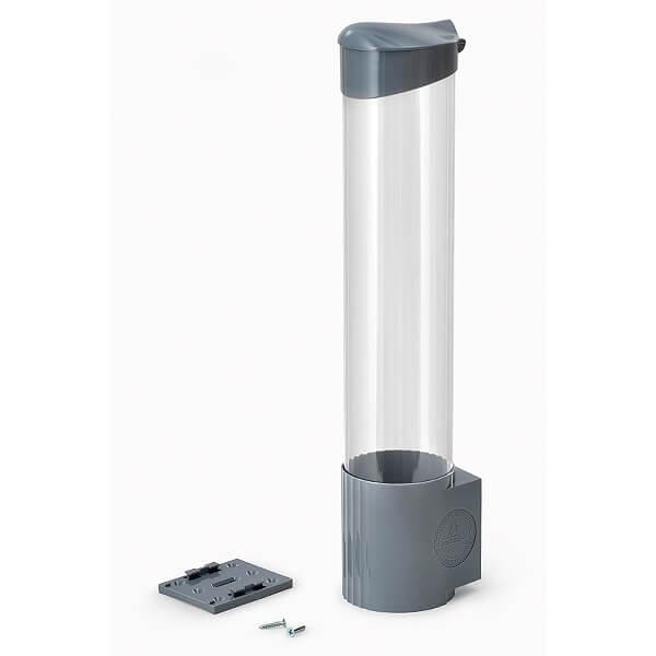 Подстаканник MultiCup серый, стаканодержатель на 80 стаканчиков фото