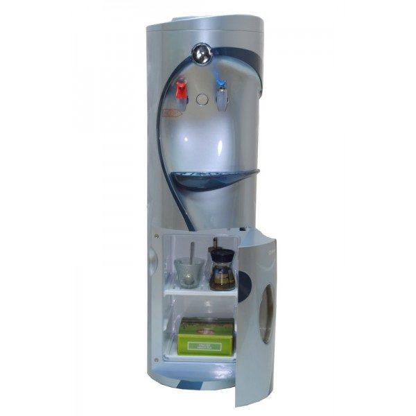 Кулер для воды QiDi YLR2-5-V760CW со шкафчиком компрессорный фото