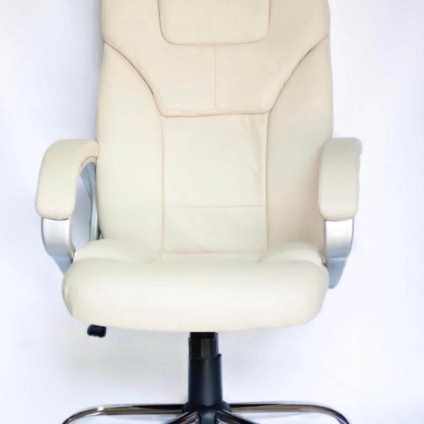 Офисное кресло София бежевое, фото