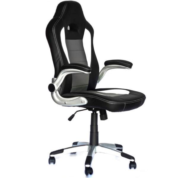 Офисное кресло Элегия компьютерное фото